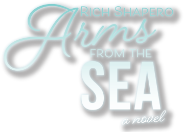 Arms from the Sea Logo